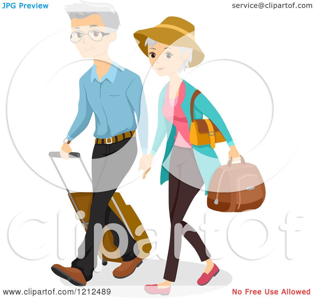 Senior Travel Clip Art Bing Images