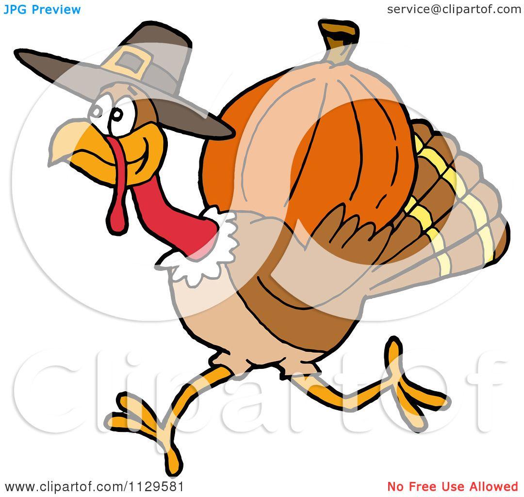 Thanksgiving Cartoons Free Cartoon of a Thanksgiving