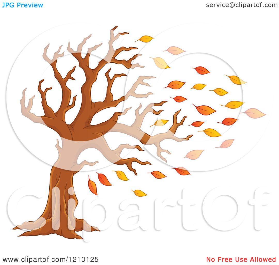 Autumn Weather Clipart...