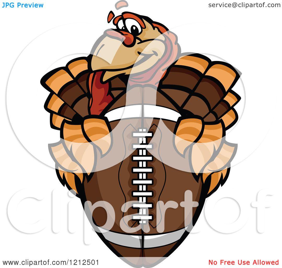 1,731 Turkey Football Illustrations, Royalty-Free Vector Graphics & Clip Art  - iStock