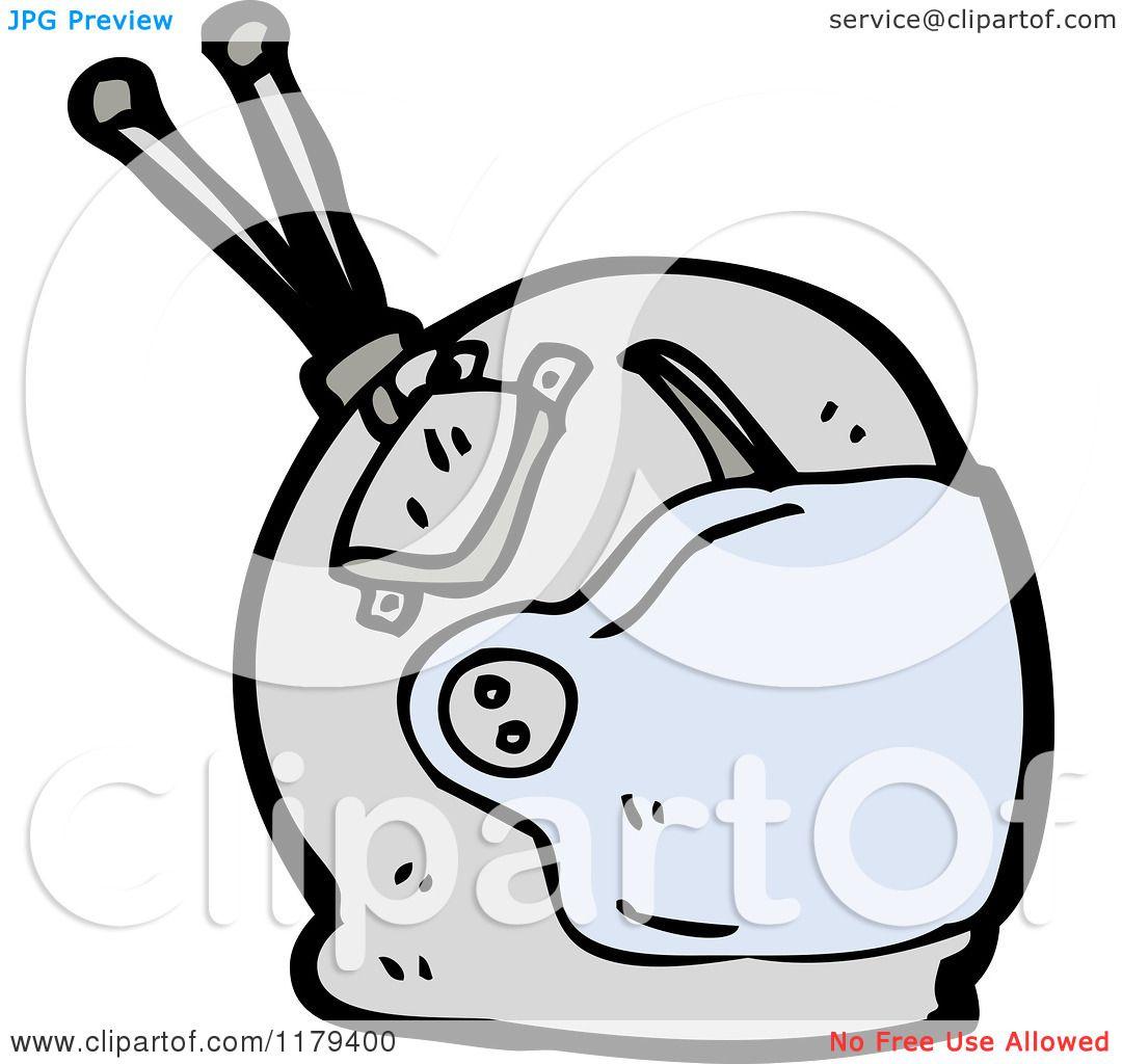 astronaut helmet vector pics about space