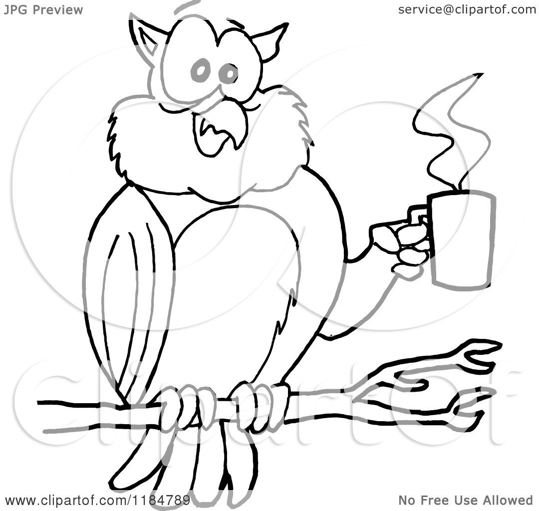Free Coloring Pages Of Harry Potter Hedwig Owl
