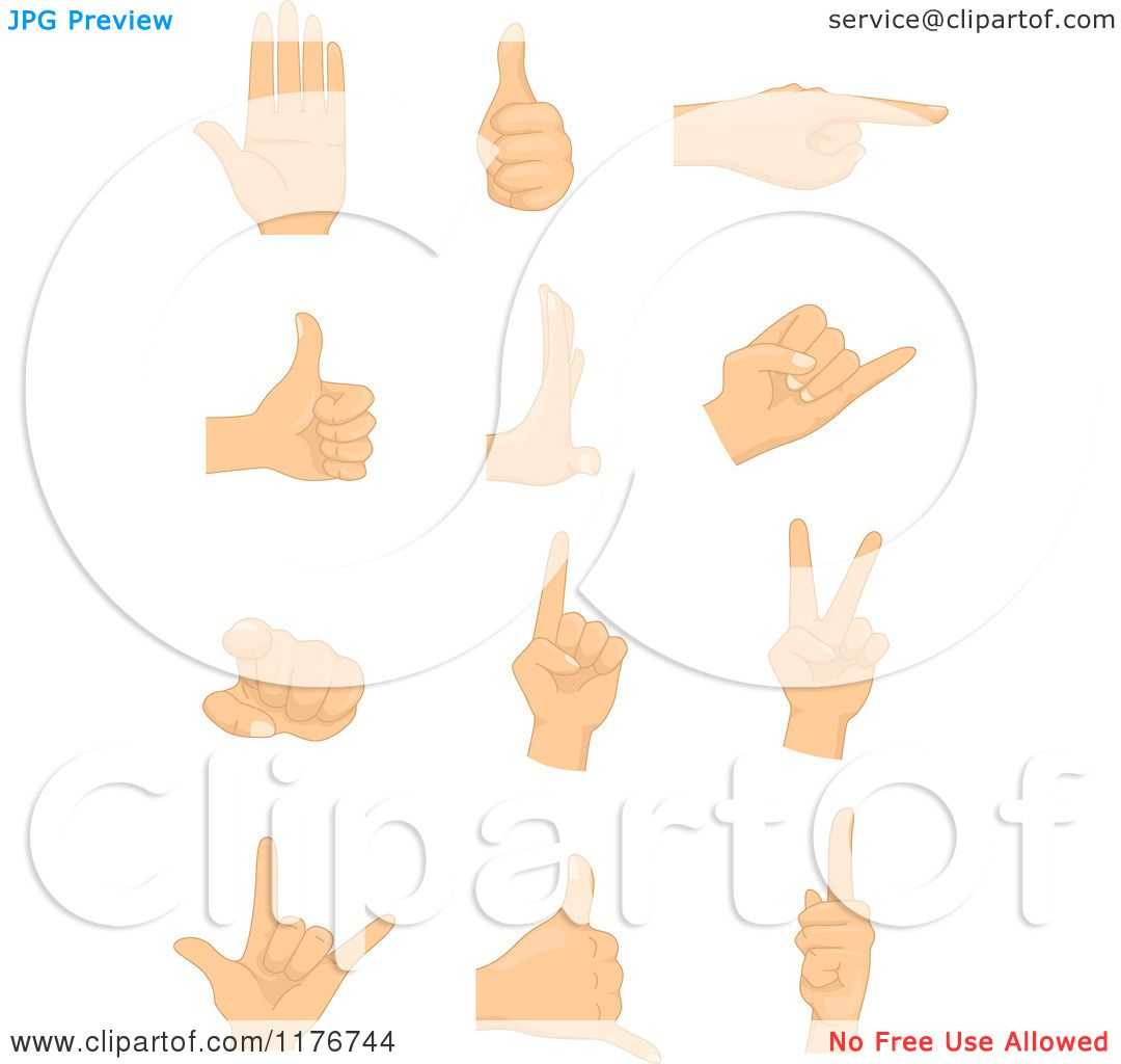 a history of hand gestures The sign language alphabet - the sign language alphabet uses hand gestures to represent letters in the alphabet learn about the sign language alphabet and other sign.
