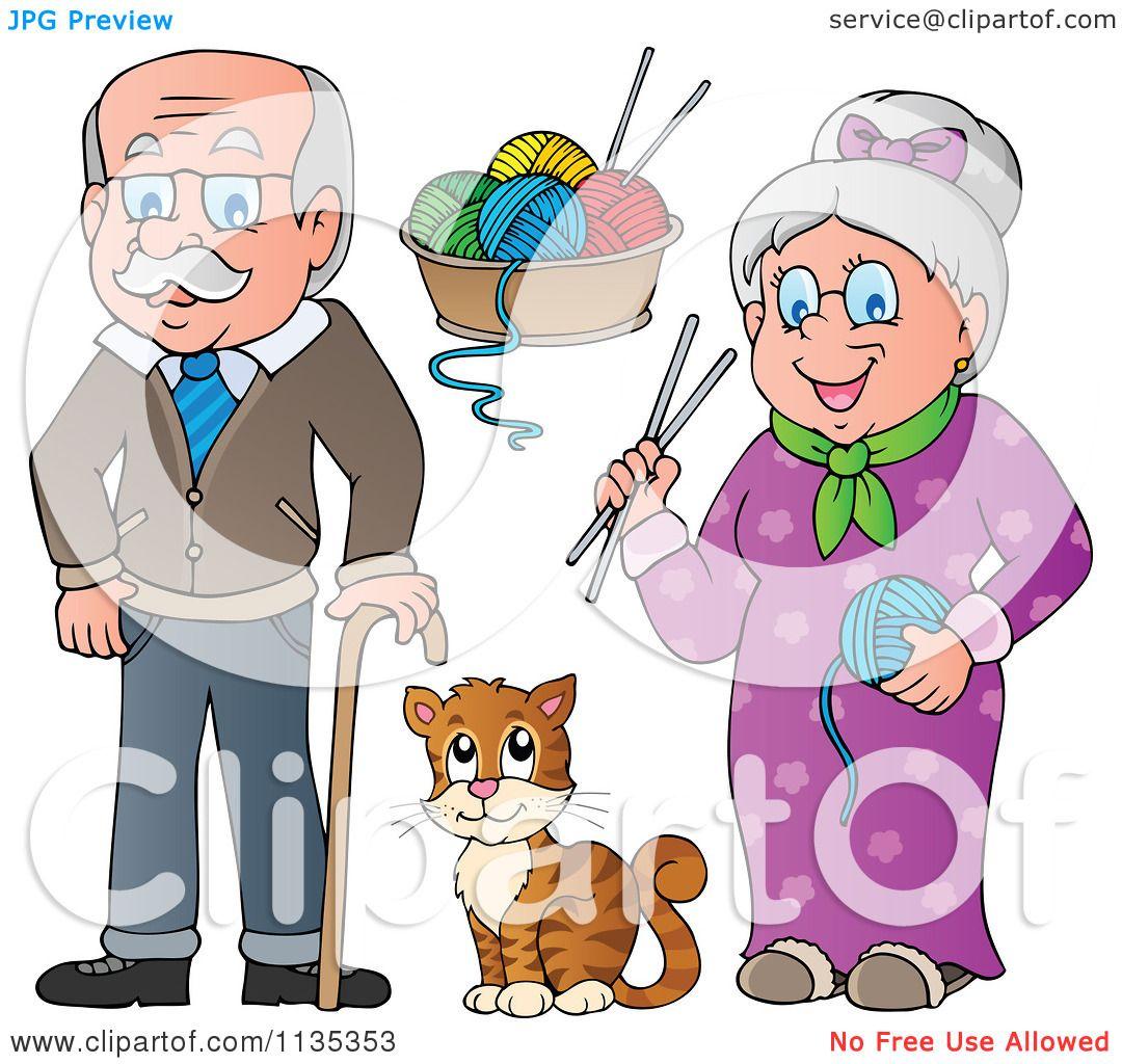 grandparents breakfast clipart - photo #50