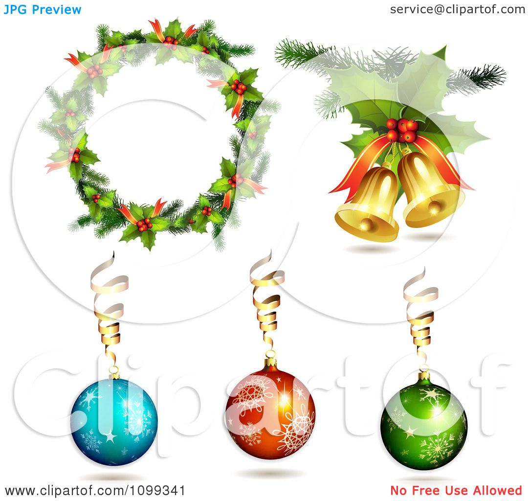 Clipart 3d Christmas Pictures To Pin On Pinterest  TattoosKid