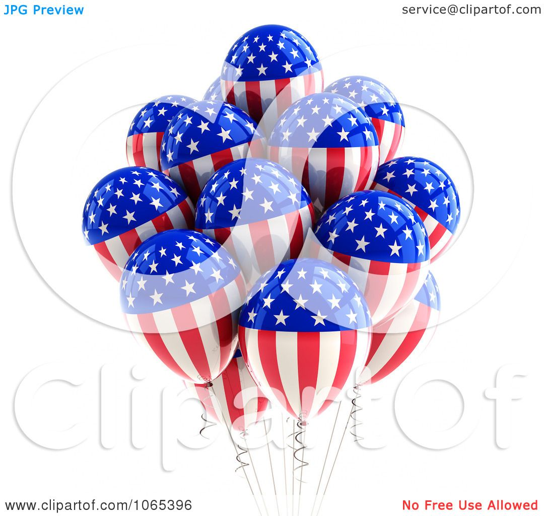 microsoft clipart 4th of july - photo #38