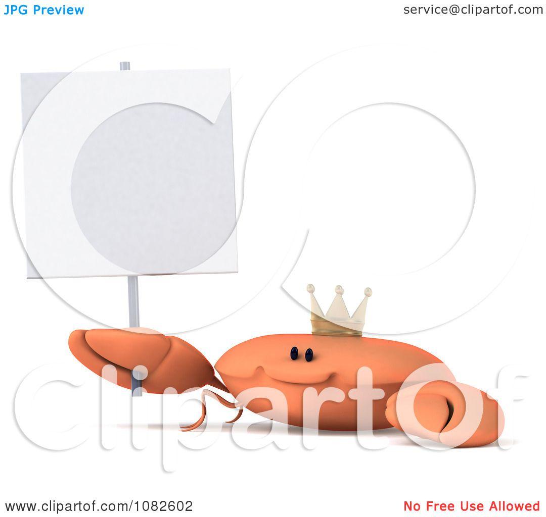 king crab clipart - photo #34