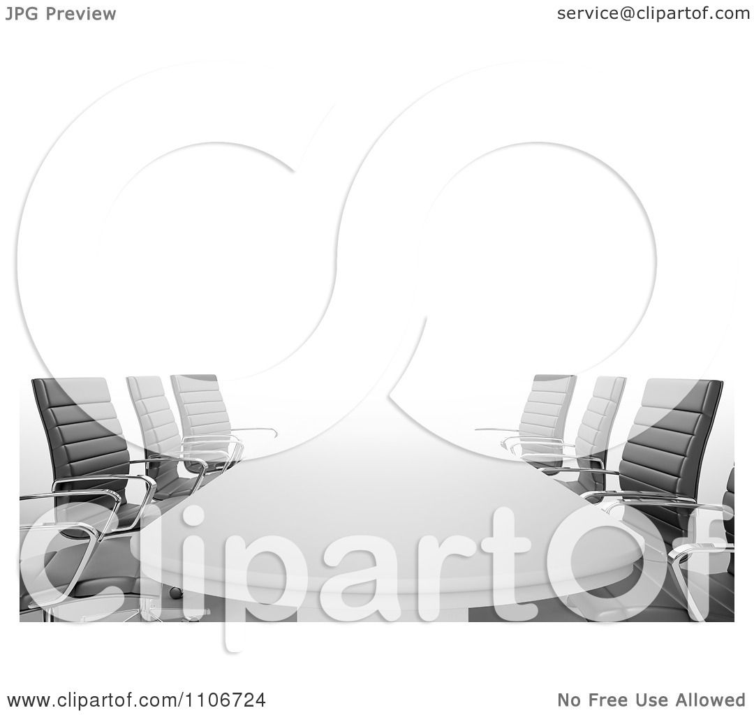 Conference Room Table And Chairs Clip ArtSearch Cliparts Images - Conference room table and chairs clip art