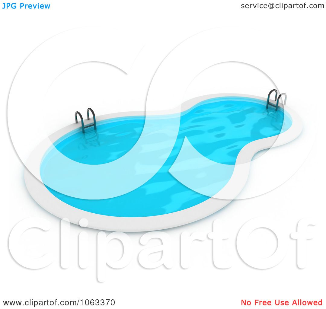 Clipart 3d swimming pool royalty free cgi illustration for 3d pool design online free