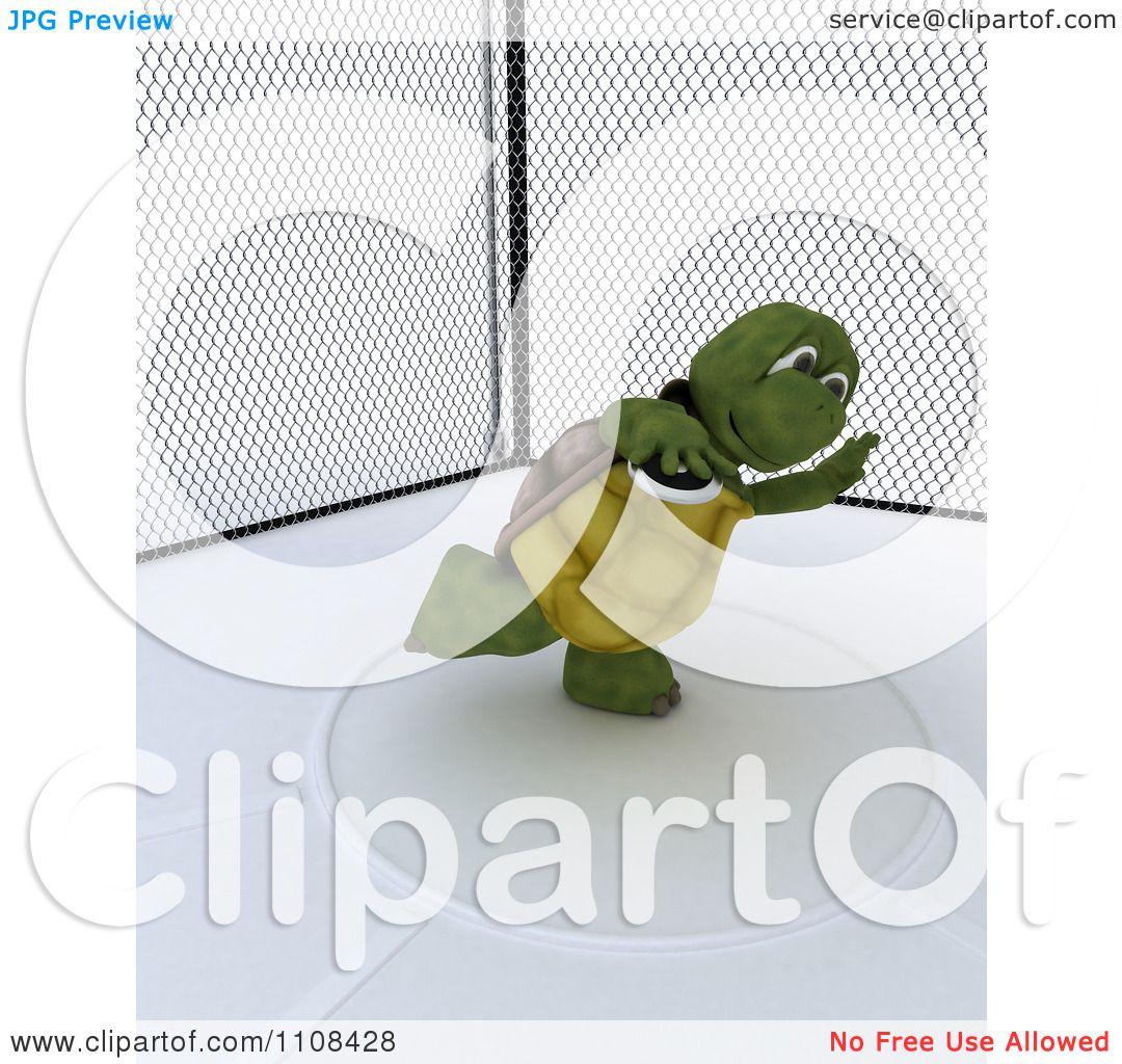Cartoon Track And Fiel...