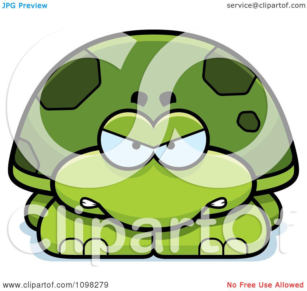angry turtle logo - photo #14