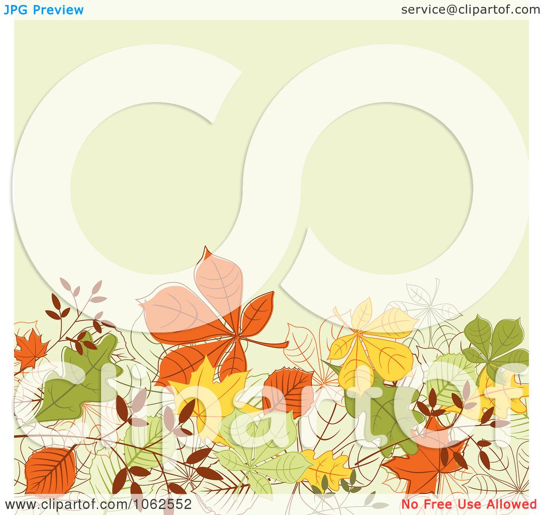 Fall Weather Clipart C...