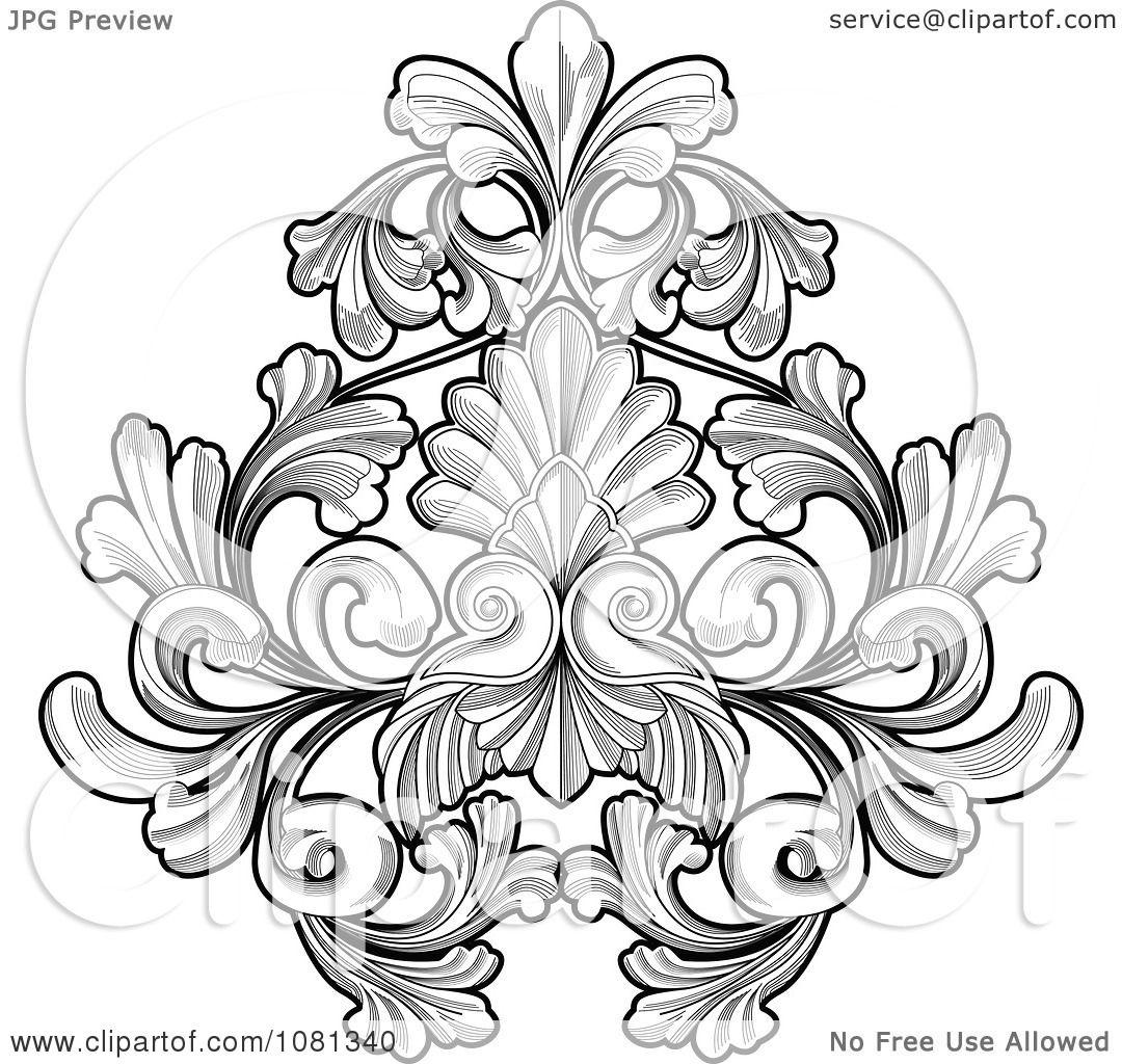 free lotus stencils joy studio design gallery best design. Black Bedroom Furniture Sets. Home Design Ideas