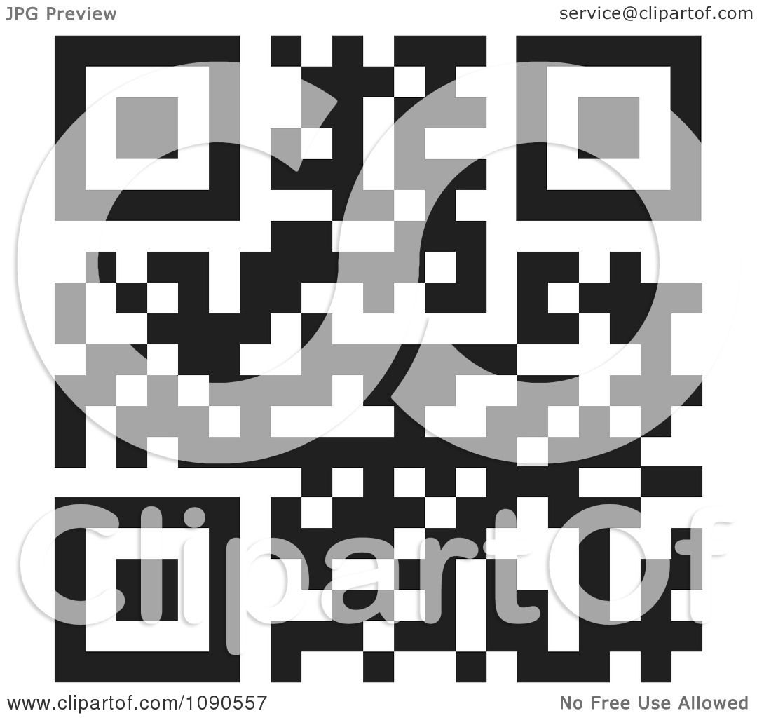 Qr Code Vector Icon. Phone Qrcode Stock Vector - Illustration of icon, qrcode: 118501815