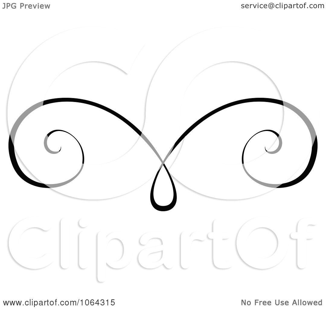 Swirl clipart clipart panda free clipart images swirl clipart 500 500 - Free Swirl Clip Art Designs