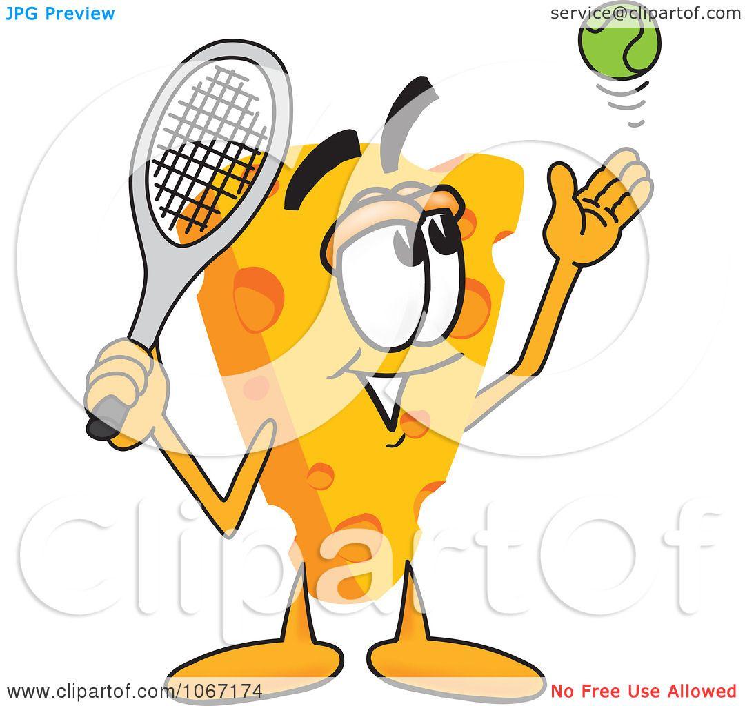 Playing Tennis ...
