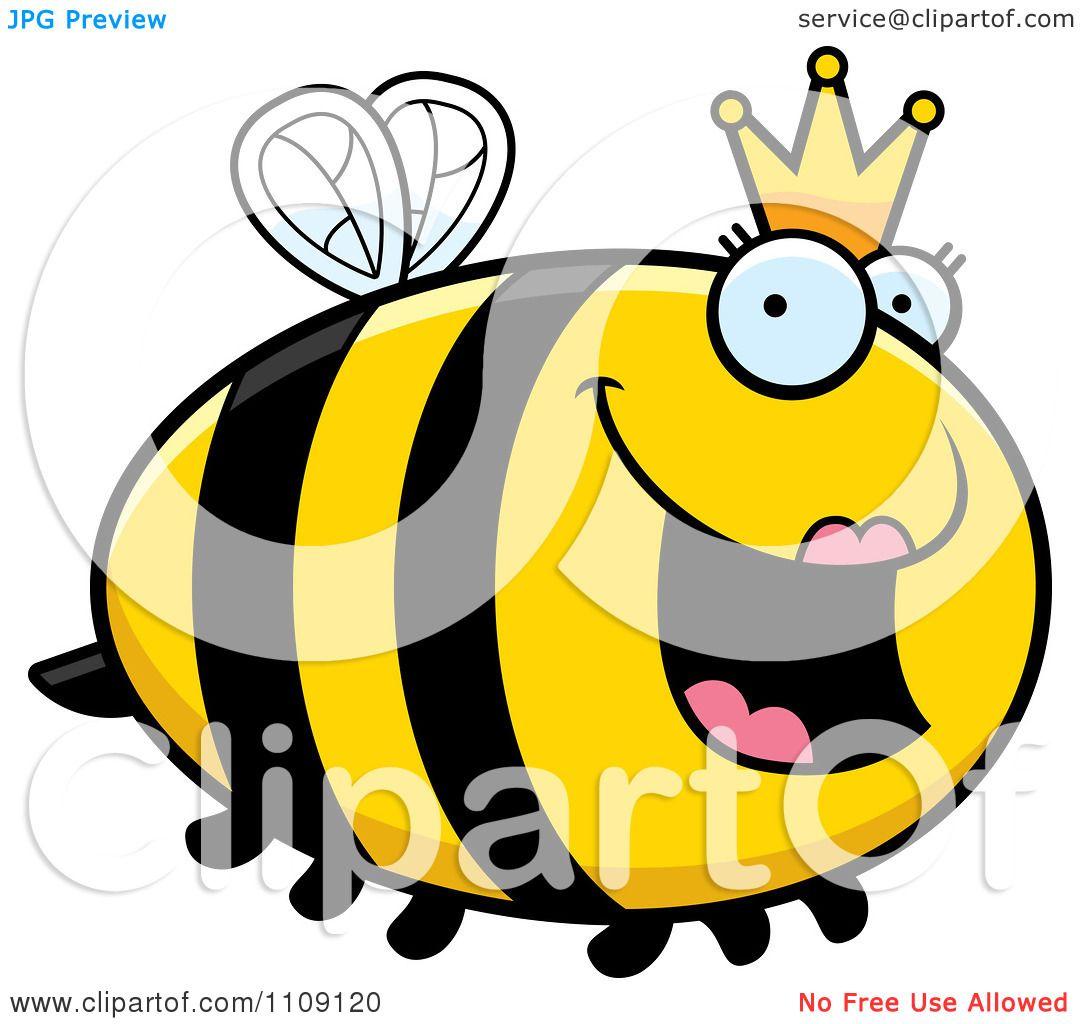 clipart queen bee - photo #30