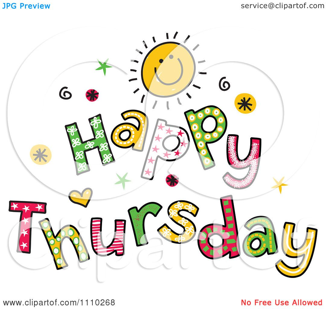 Clipart-Colorful-Sketched-Happy-Thursday