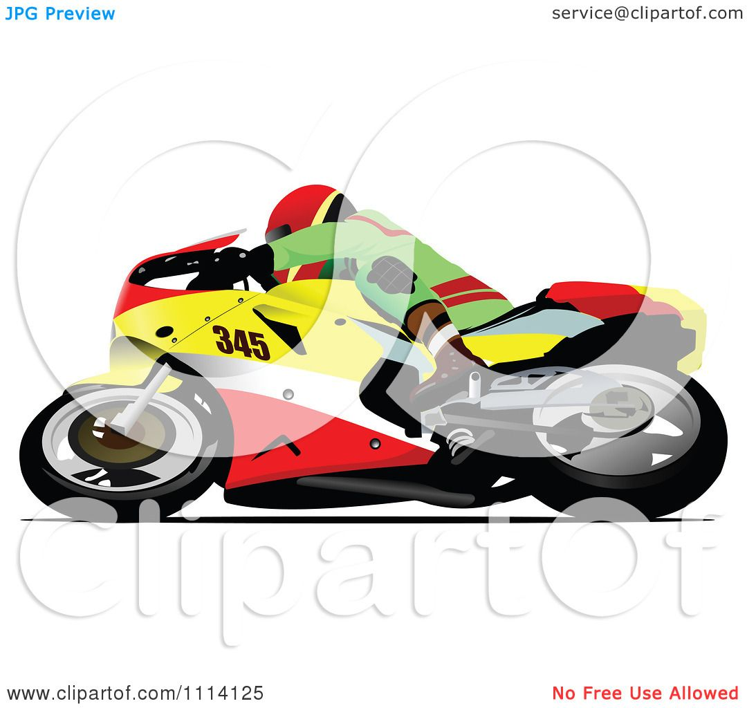 crotch rocket coloring pages - photo#25