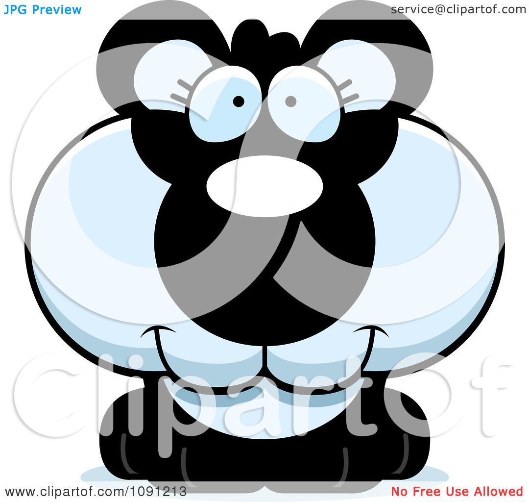 Clipart Panda Free Clipart Images: Royalty Free Vector Illustration By
