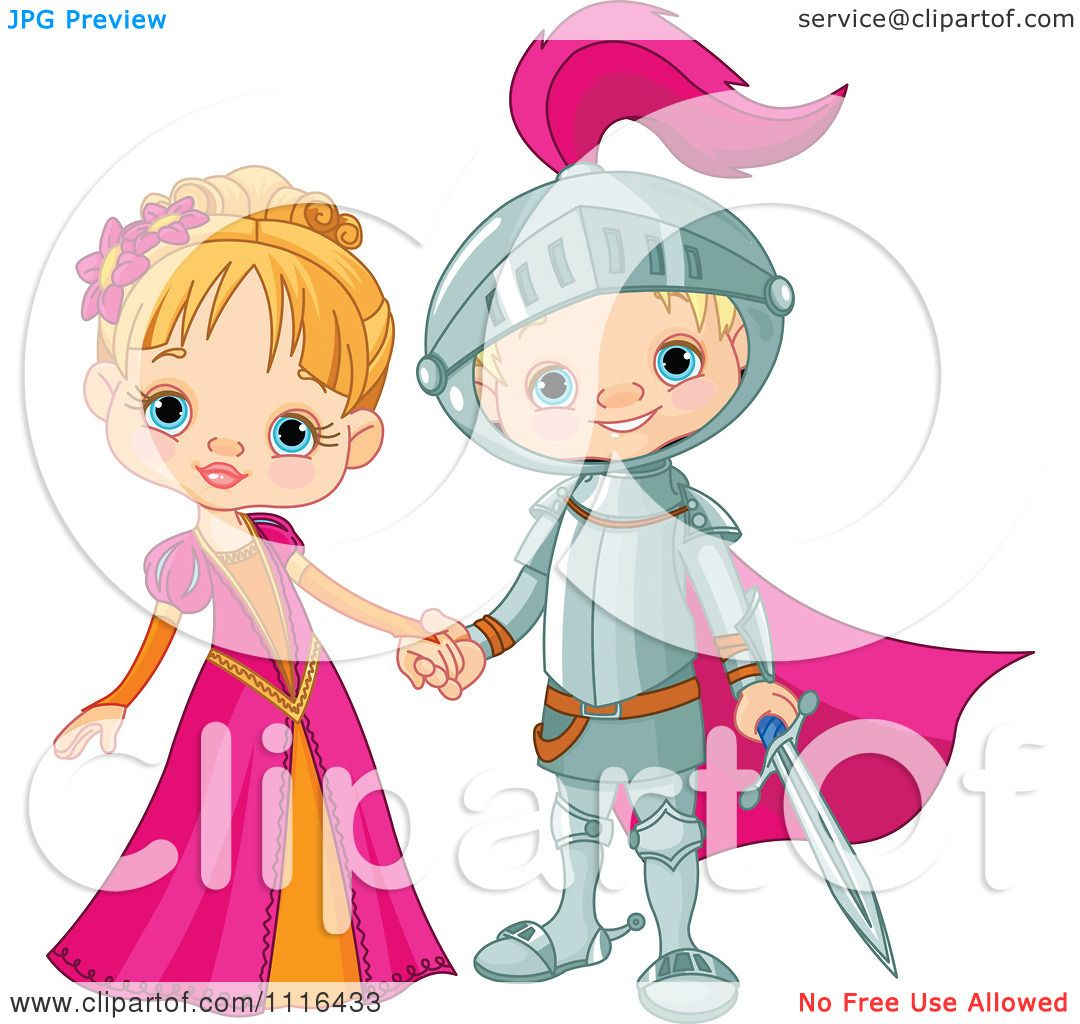 https://images.clipartof.com/Clipart-Fairy-Tale-Fantasy-Princess-And-Knight-Holding-Hands-Royalty-Free-Vector-Illustration-10241116433.jpg Knight