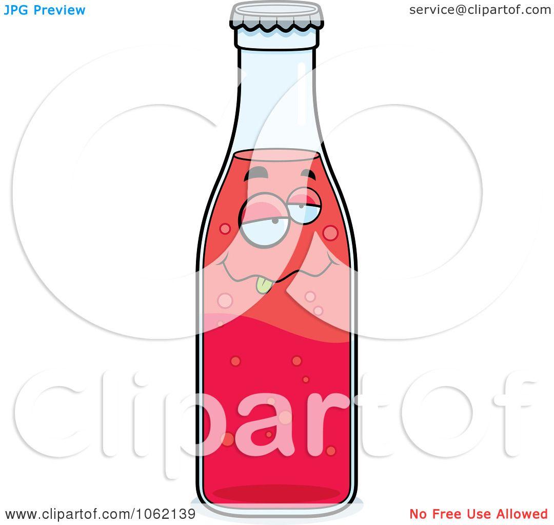 Cartoon Takeaway Soda Royalty Free Stock Image - Image: 38189586