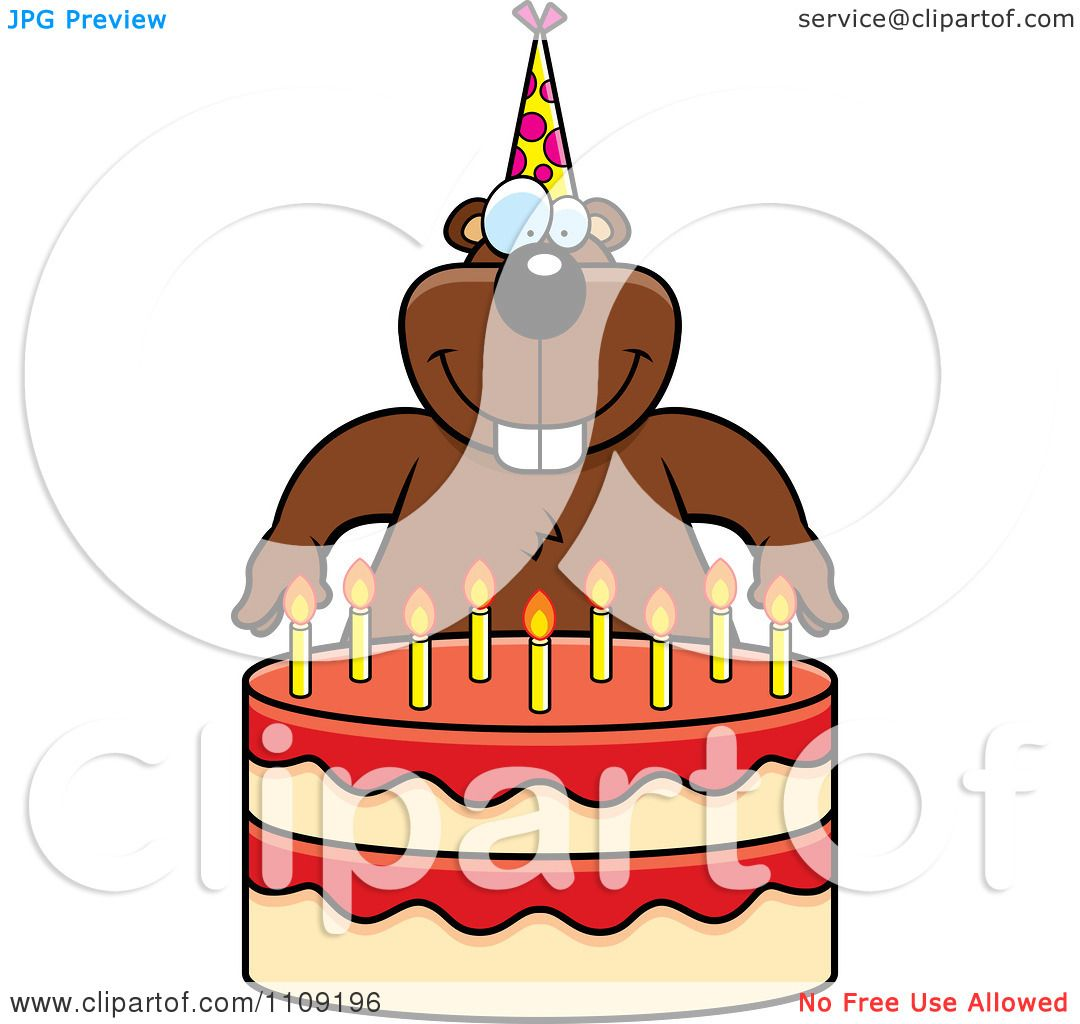 To Wish Clipart Clipart gopher making a wish