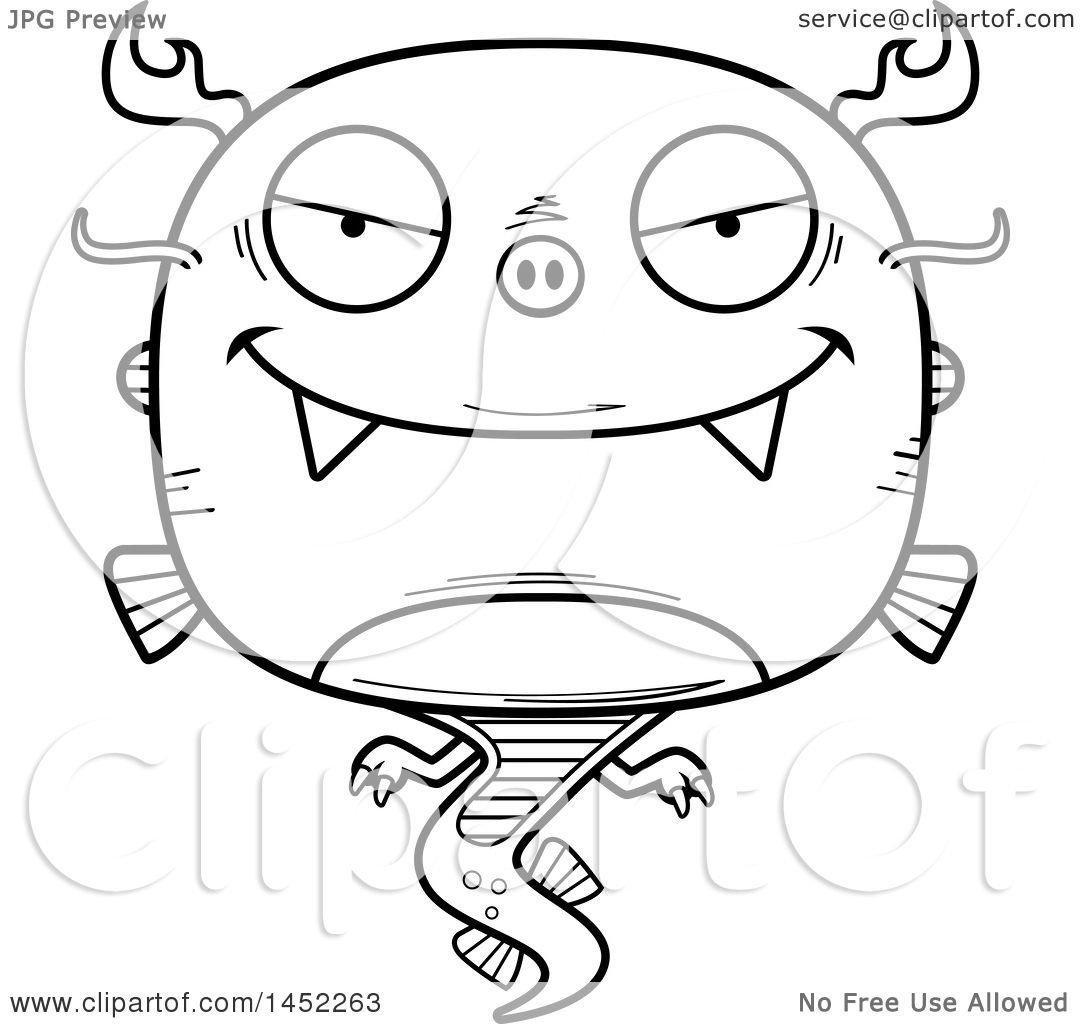 china mascots coloring pages - photo#5