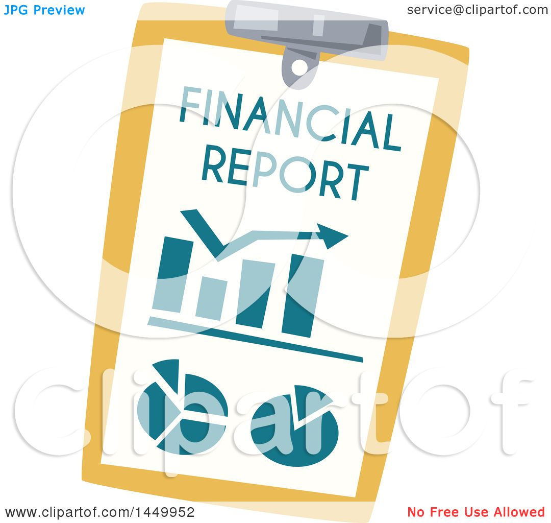 free financial clipart
