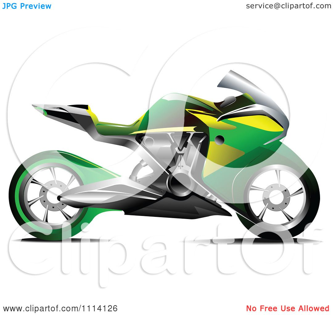 crotch rocket coloring pages - photo#36