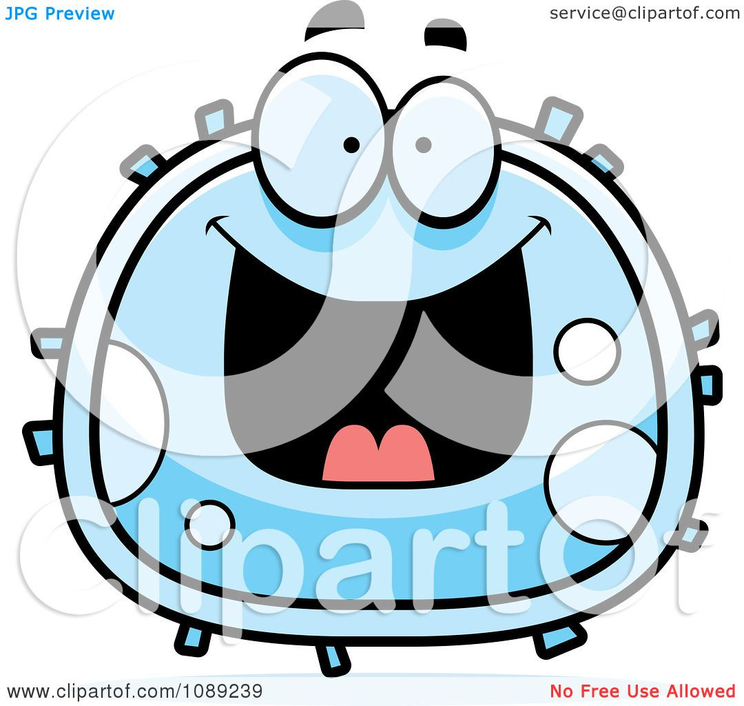 clipart grinning white blood cell royalty free vector free clip art of dog balloon in parade free clip art of dogs paw print