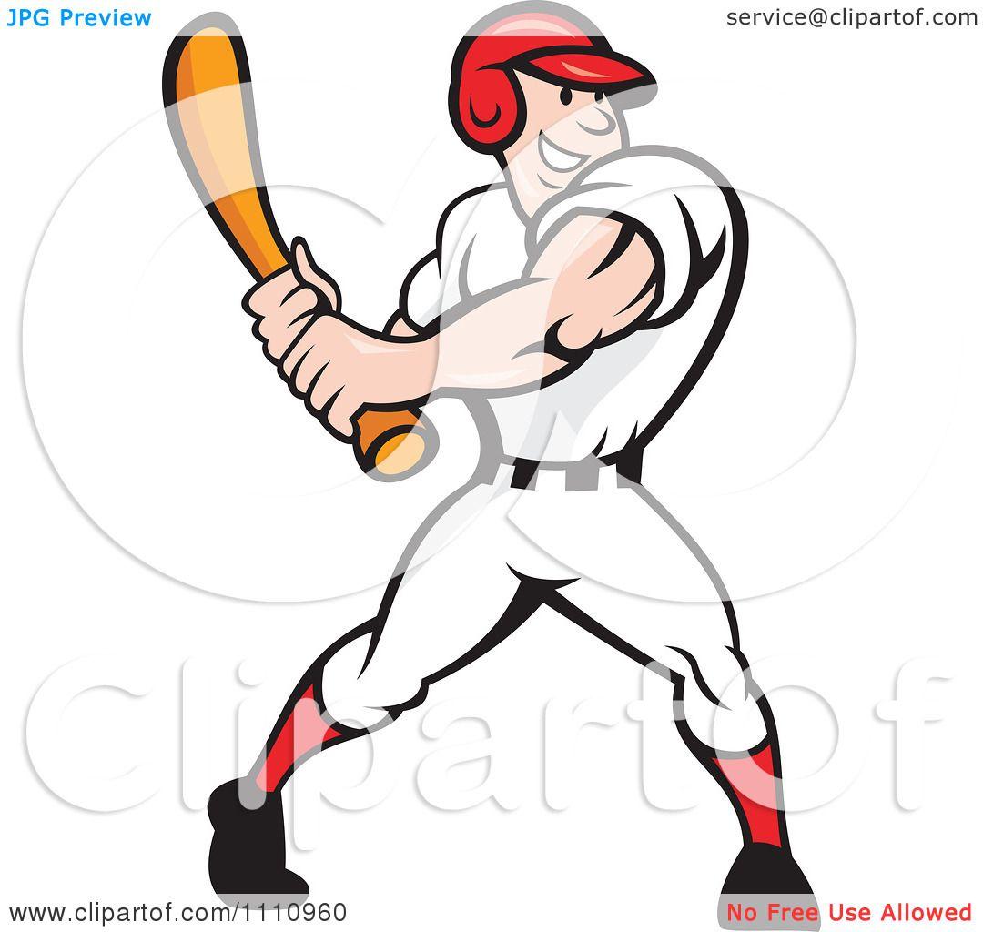 Cheerful baseball player kana kawai 2