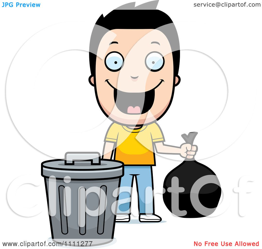 Boy Cute Garbage Stock Illustrations – 302 Boy Cute Garbage Stock  Illustrations, Vectors & Clipart - Dreamstime