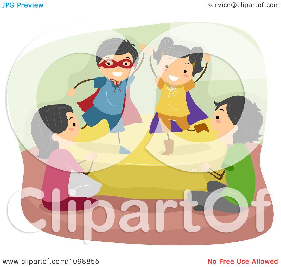 CLIPART - ILLUSTRATIONS - GRAPHICS - Classroom Clipart