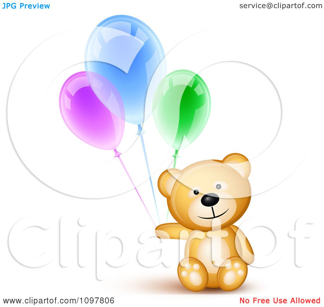Cute Teddy Clipart Clipart Happy Cute Teddy Bear