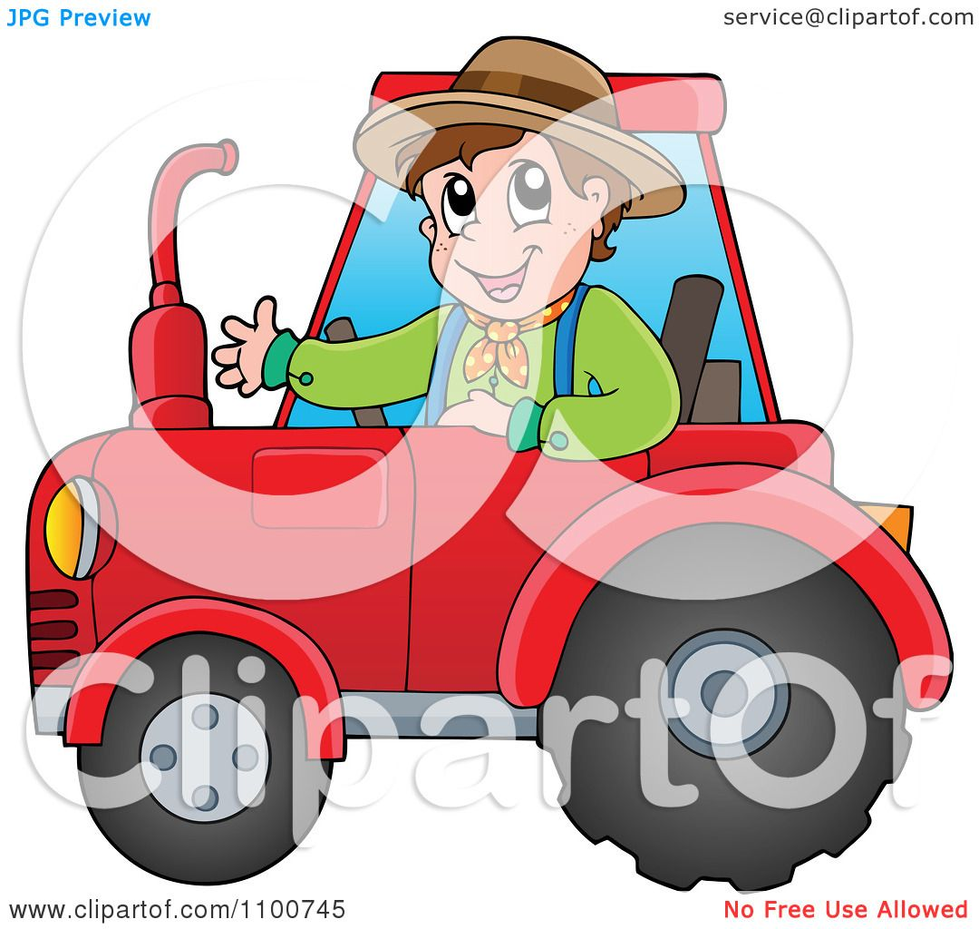 ... clip art free displaying 20 images for tractor clip art free toolbar