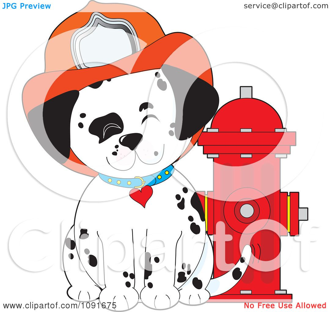 Fire department clip art free image