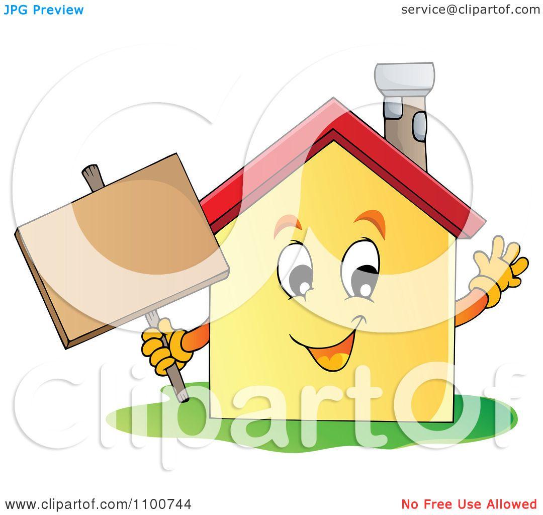 happy house clipart - photo #17