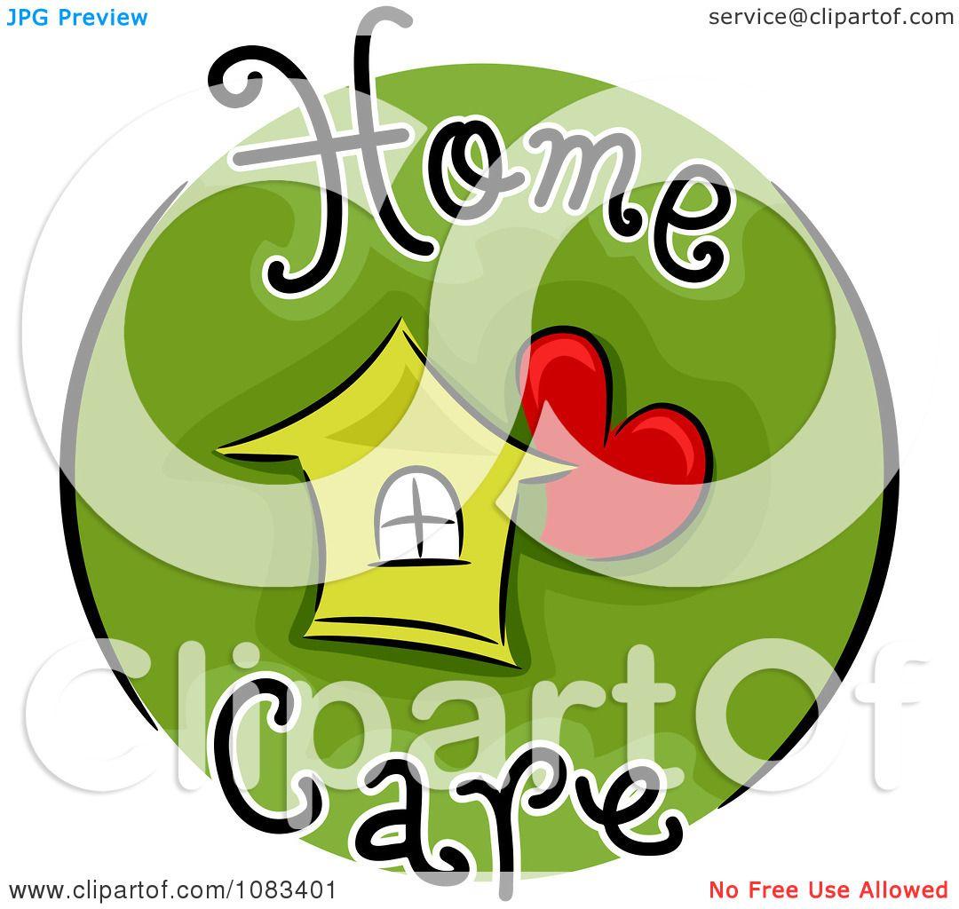 free clip art home care - photo #41