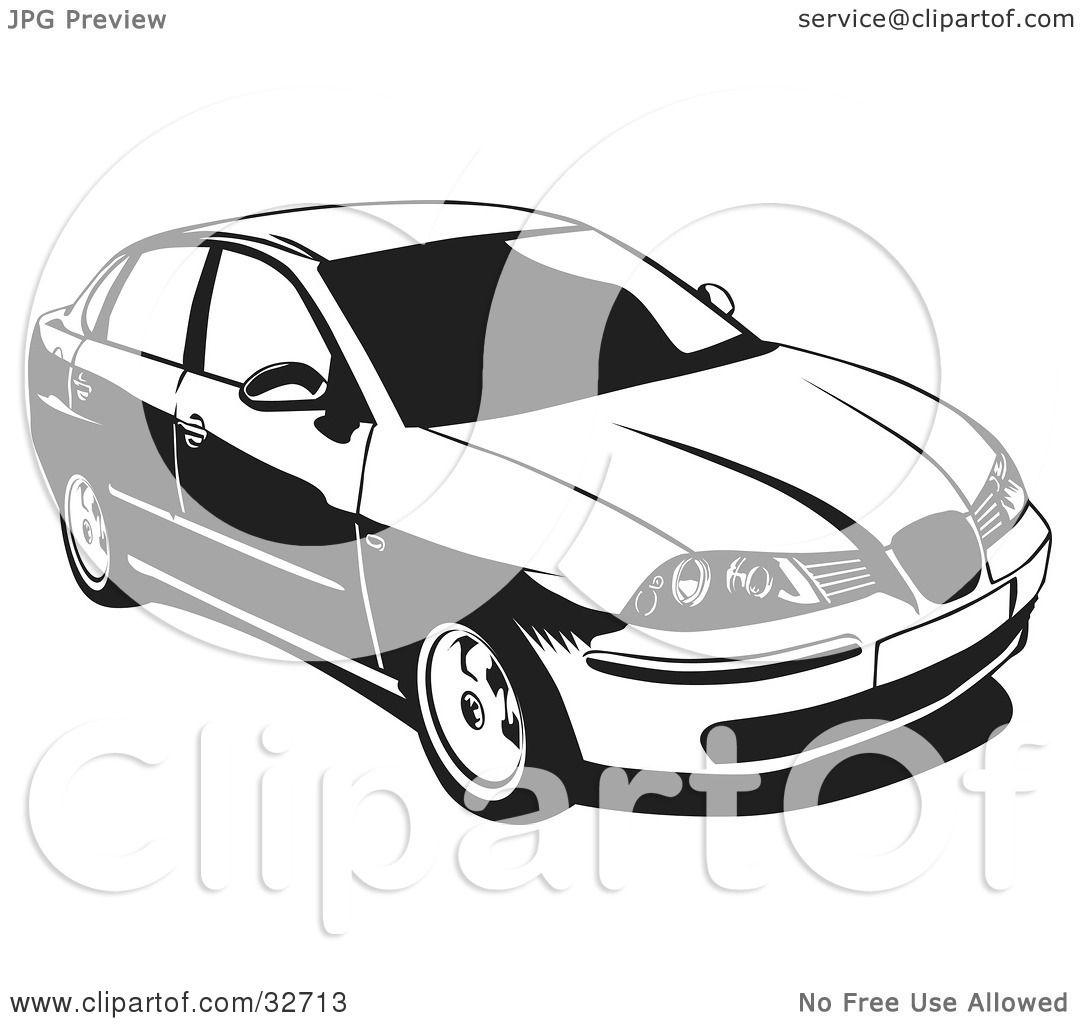 Car Keys Clip Art Black And White Car Clip Art Black And White