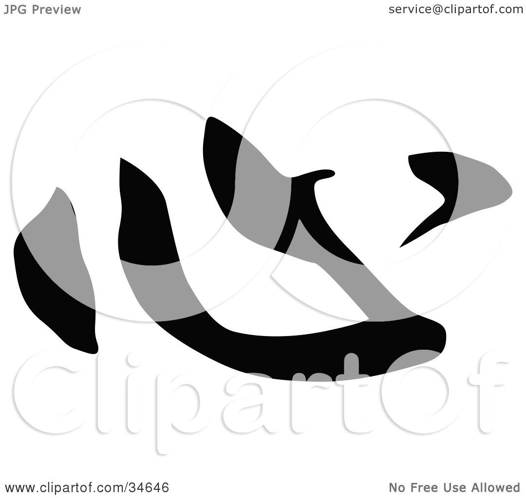 Clipart illustration of a black chinese symbol meaning heart by clipart illustration of a black chinese symbol meaning heart by onfocusmedia buycottarizona