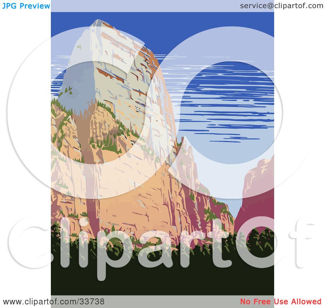 National park Illustrations and Stock Art. 4,702 National ...  |Clipart National Park Utah