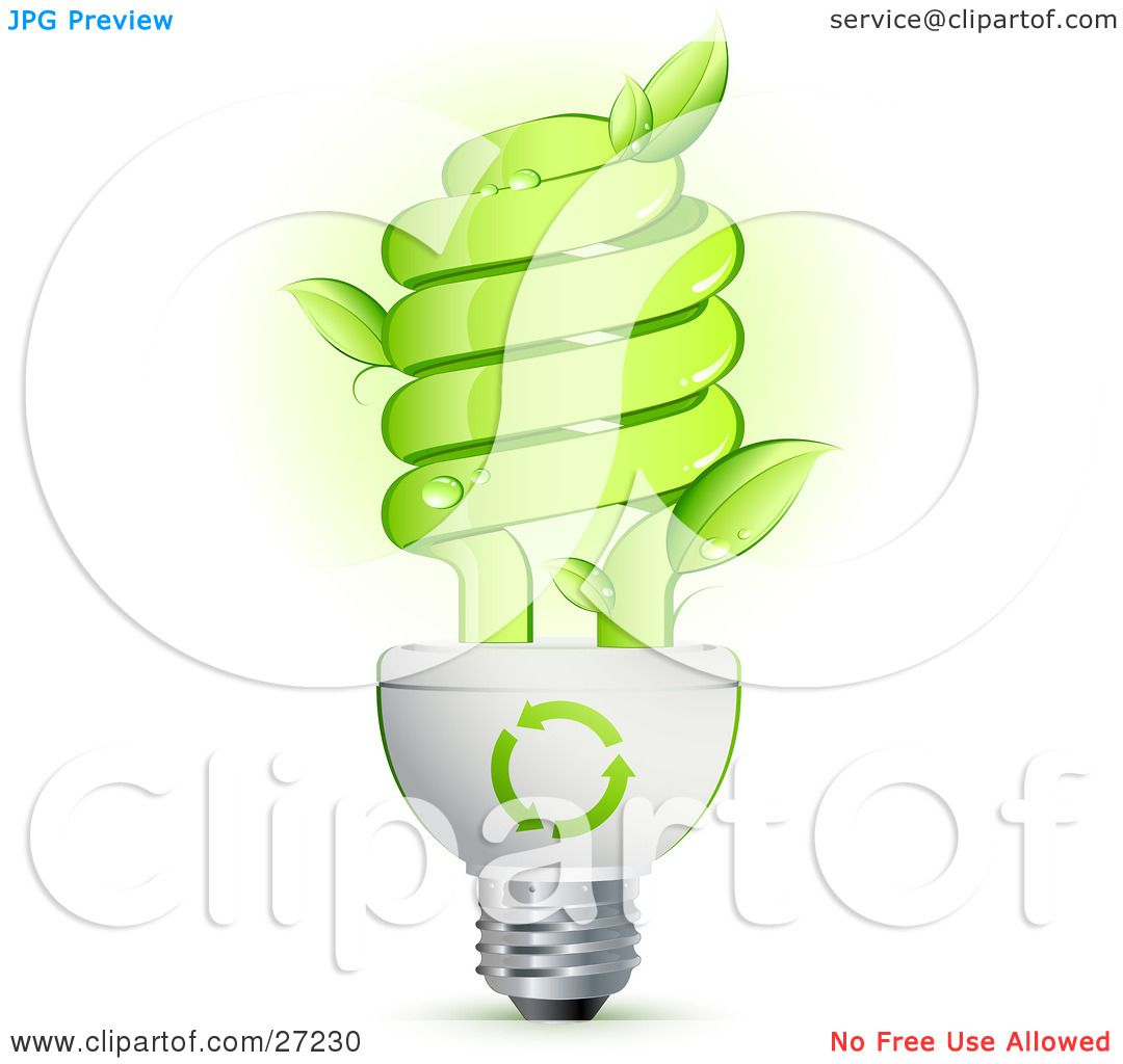 free clipart green energy - photo #44