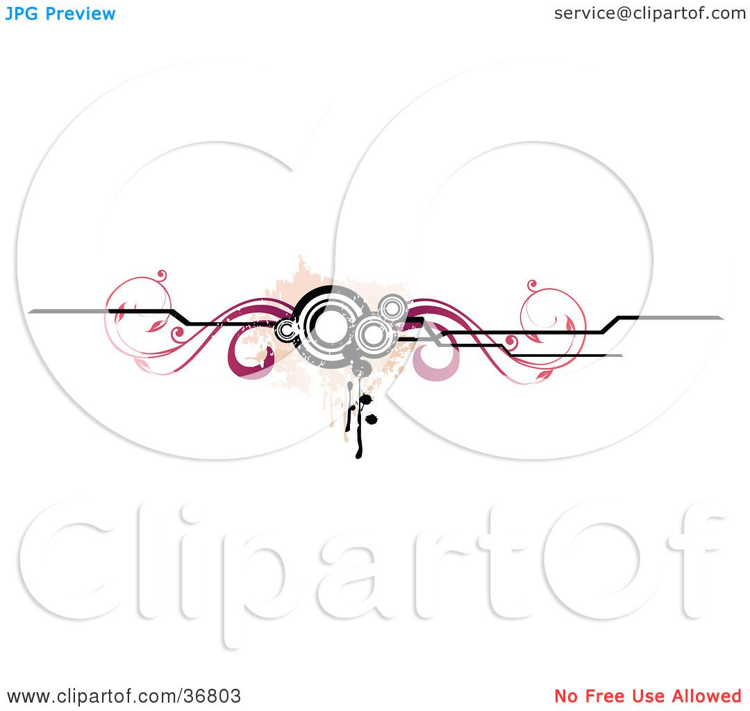 Displaying Images For - Straight Line Border Clipart...
