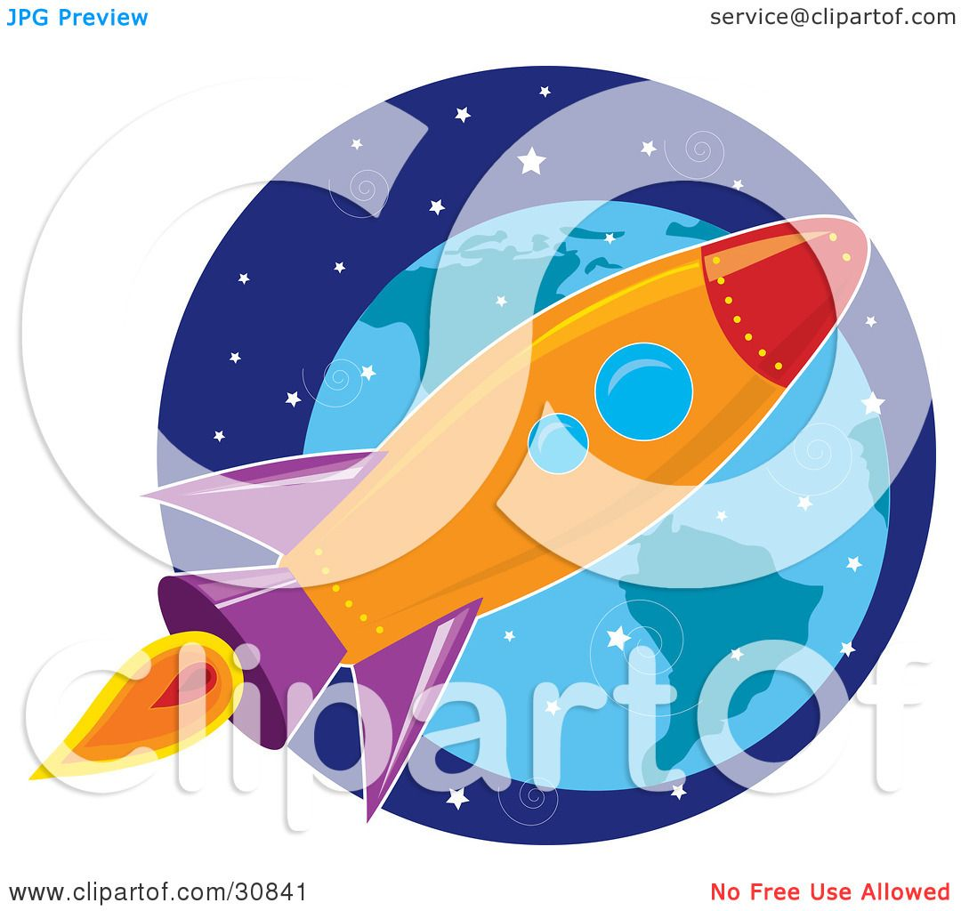 space exploration clipart - photo #48