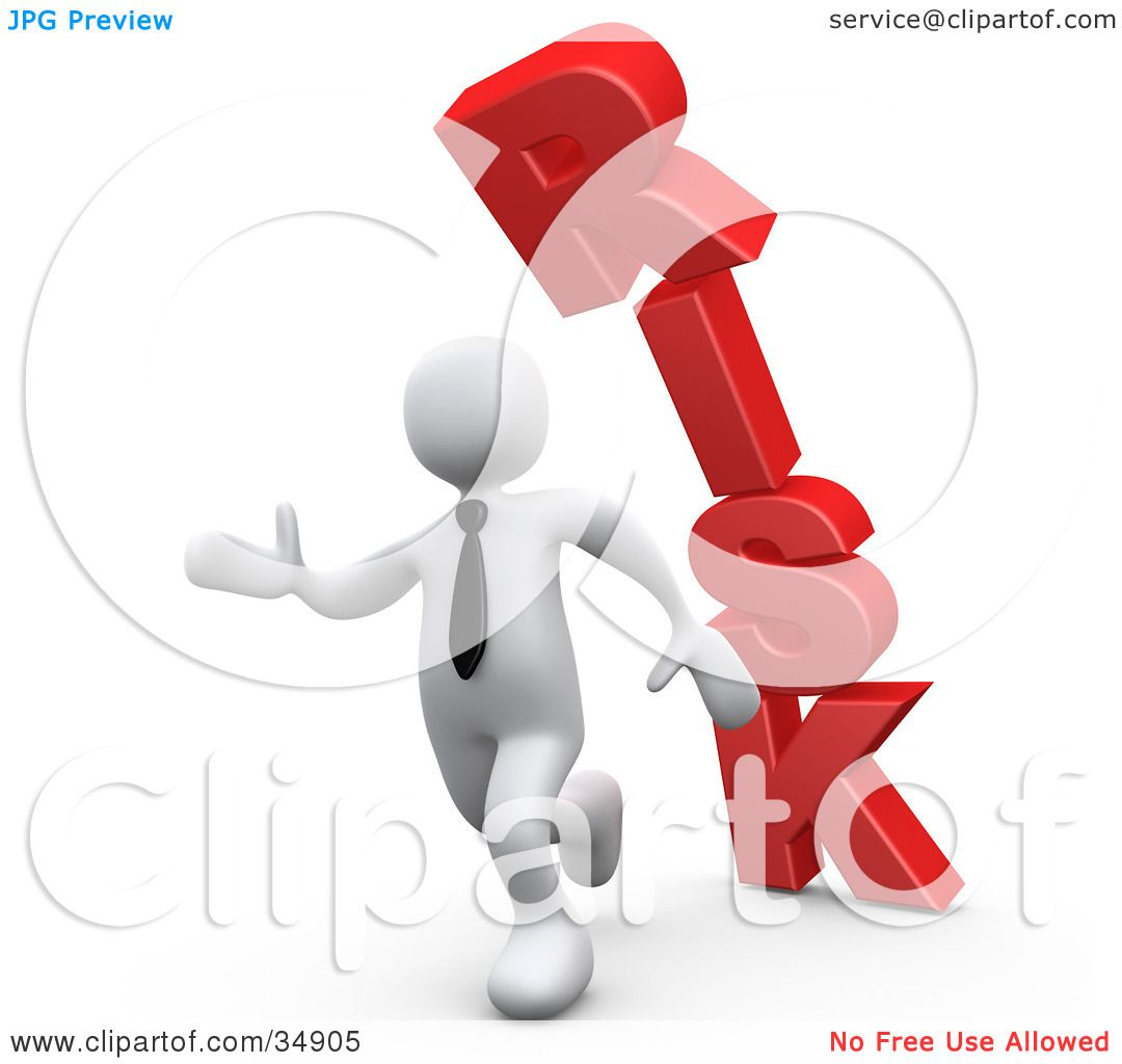 risk clipart - photo #31