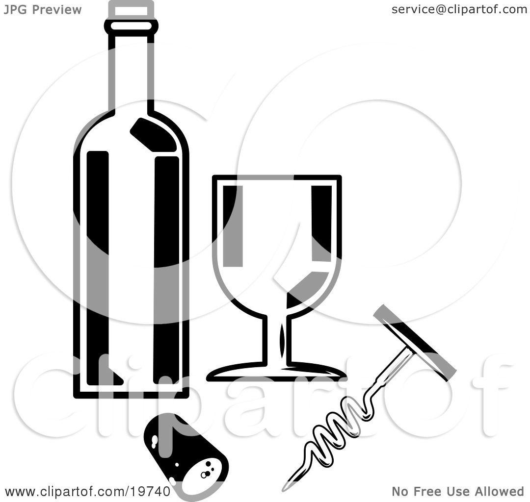 Wine Cork Clip Art – Clipart Download