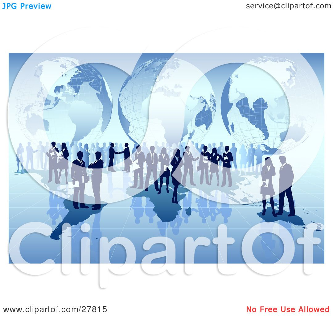 International Business check writing company