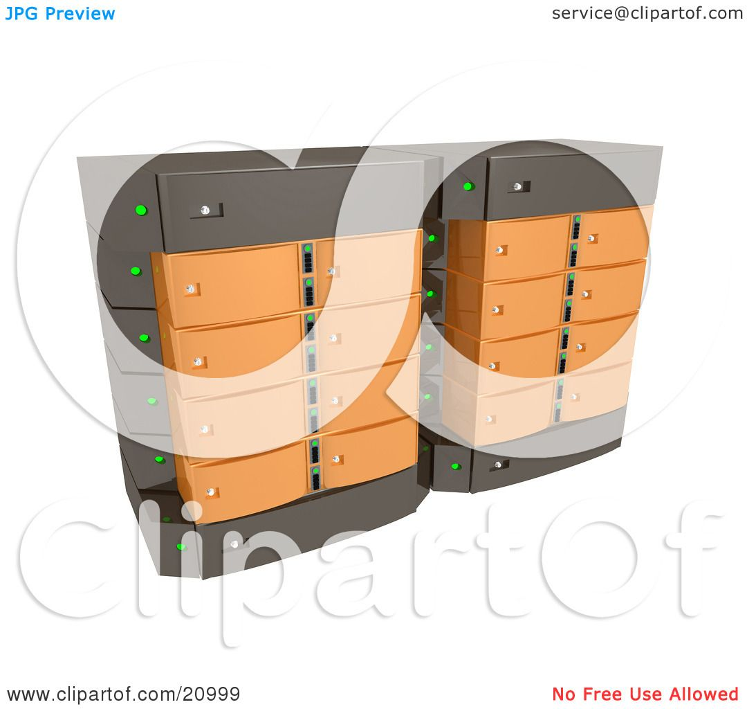 computer rack clip art - photo #11