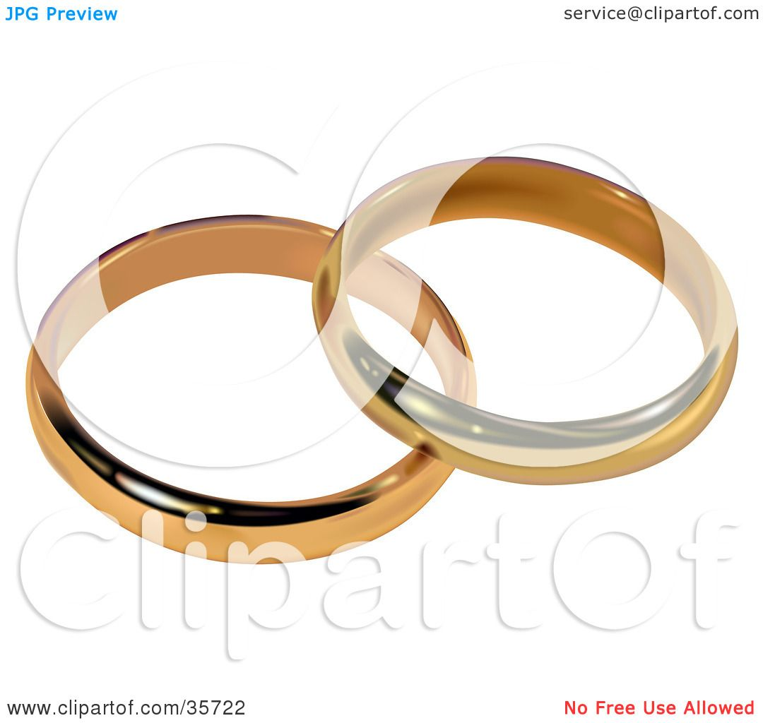 png best web wedding clip clipart rings golden art